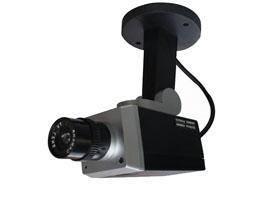 Муляжи камер фотонаблюдения своими руками